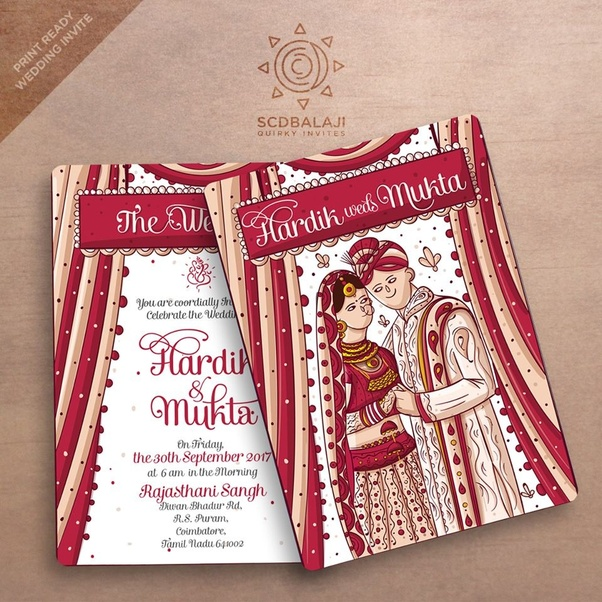 What Is Traditional Wedding Etiquette For Invitations?