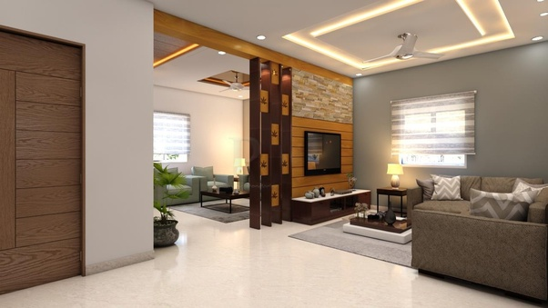 Residential interior design how much does it cost to - How much for an interior designer ...