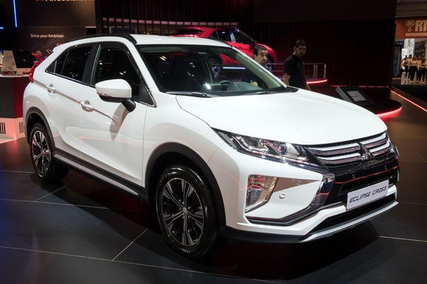 The New Mitsubishi Eclipse Cross Seems To Be A Worthy Successor Of The  Companyu0027s Earlier Eclipse SUV Launched In 2012. The Latest SUV On The Block  Is A ...