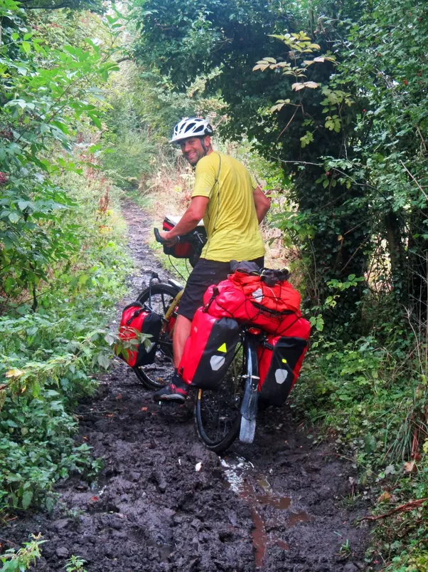 How To Stop Google Maps Bike Navigation From Plotting Routes On Dirt - Google maps trails
