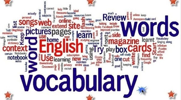 how to improve english vocabulary and pronunciation in busy work