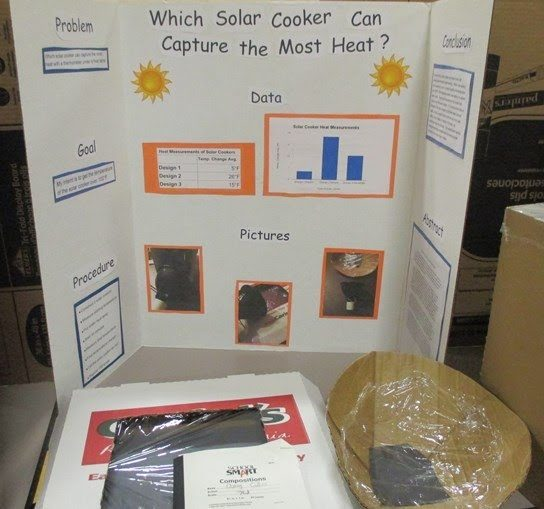 What Is The Best Science Fair Project About Pollution For