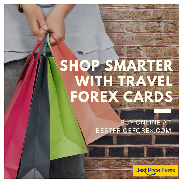 Forex travel card