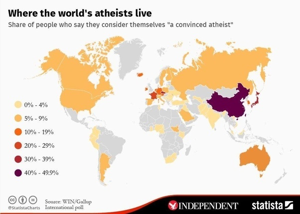Do You Think Disbelief In Any Religion Causes Poverty In Indonesia - What countries are in poverty