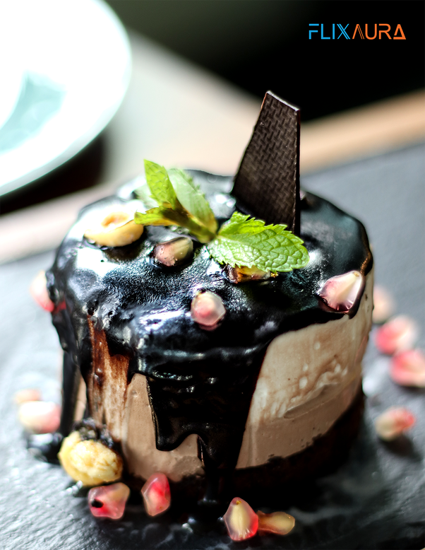Exterior: Why Is Professional Food Photography Important For