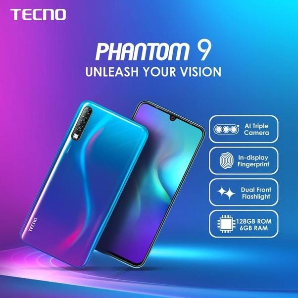 What do you know about Tecno Phantom 9? - Quora