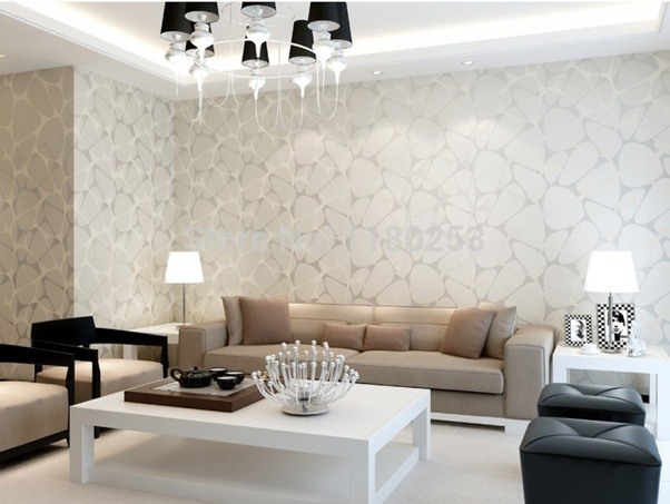 How to choose the right wallpaper for my house - Quora