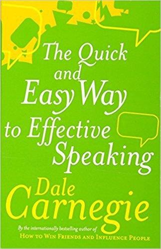 Tips for public speaking dale carnegie pdf books