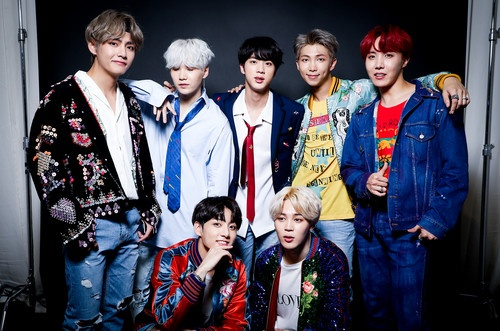 How to get backstage passes to a BTS concert - Quora