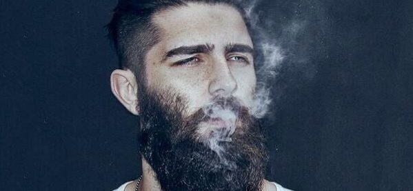 Explain Why You Feel Growing Your Beard Is Important To You; Every Man Has  His Own Reasoning.