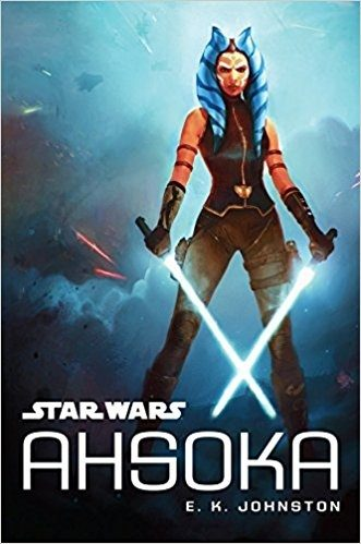What is the best star wars expanded universe and star wars canon based around one of my favourite star wars characters ahsoka follows the young former jedi padawan during the early years of fandeluxe Gallery