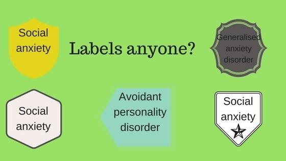 Tulburare de personalitate evitantă