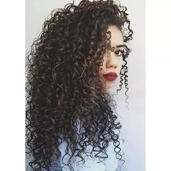 Where Can I Find Hair Extensions For 3b3c Curly Hair Quora