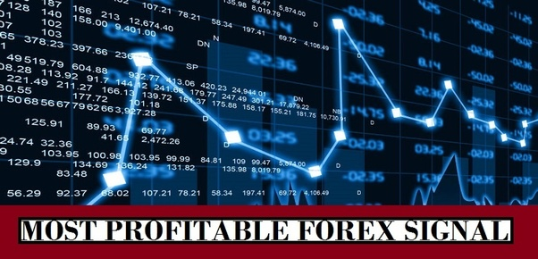 What's the most profitable forex signal to follow? - Quora
