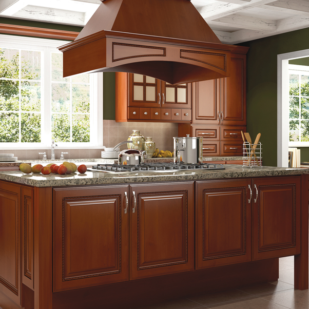 New Kitchen Cabinets Cost: What Is The Most Timeless Kitchen Cabinet Style? Color