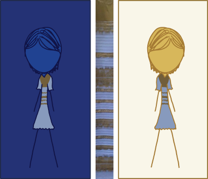 Why Some People Saw White And Gold And Others Blue And Black The