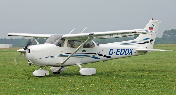 Is flight training in a Cessna 172 a waste of time? Many