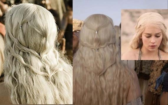 Is Sansas Hair In The New Teaser An Inspiration Of