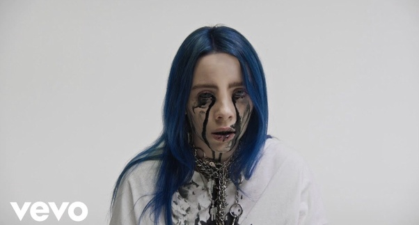 What Genre Is The Music Of Billie Eilish Quora