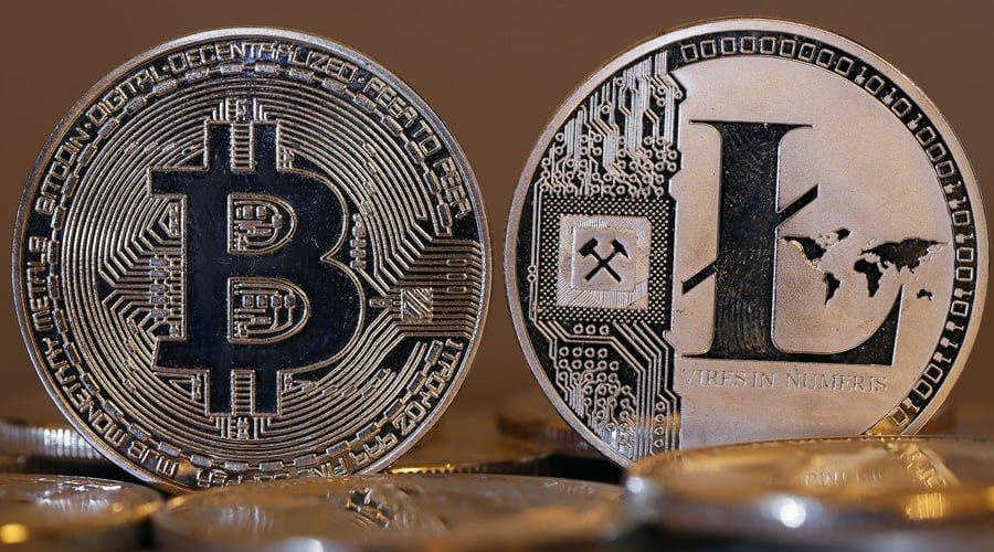che è più redditizio bitcoin o litecoin)