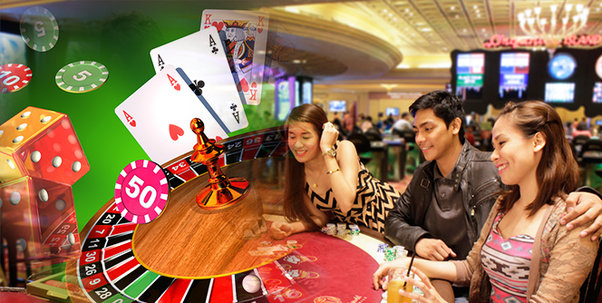 What are the best online casinos? - Quora