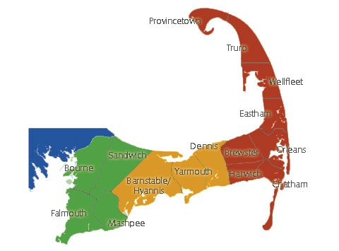 What is Cape Cod, MA known for? - Quora