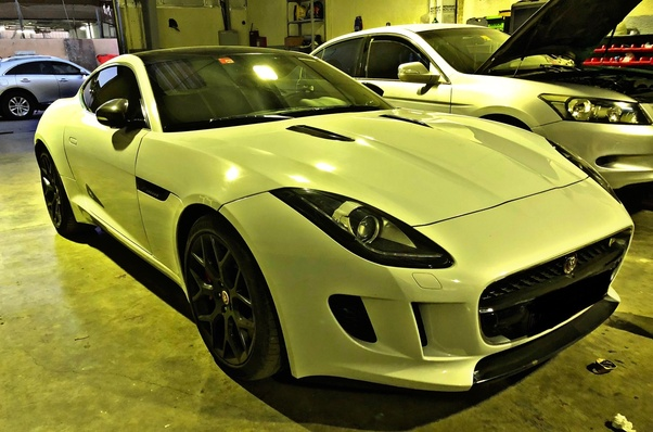 Which is the best car repair garage in Dubai? - Quora
