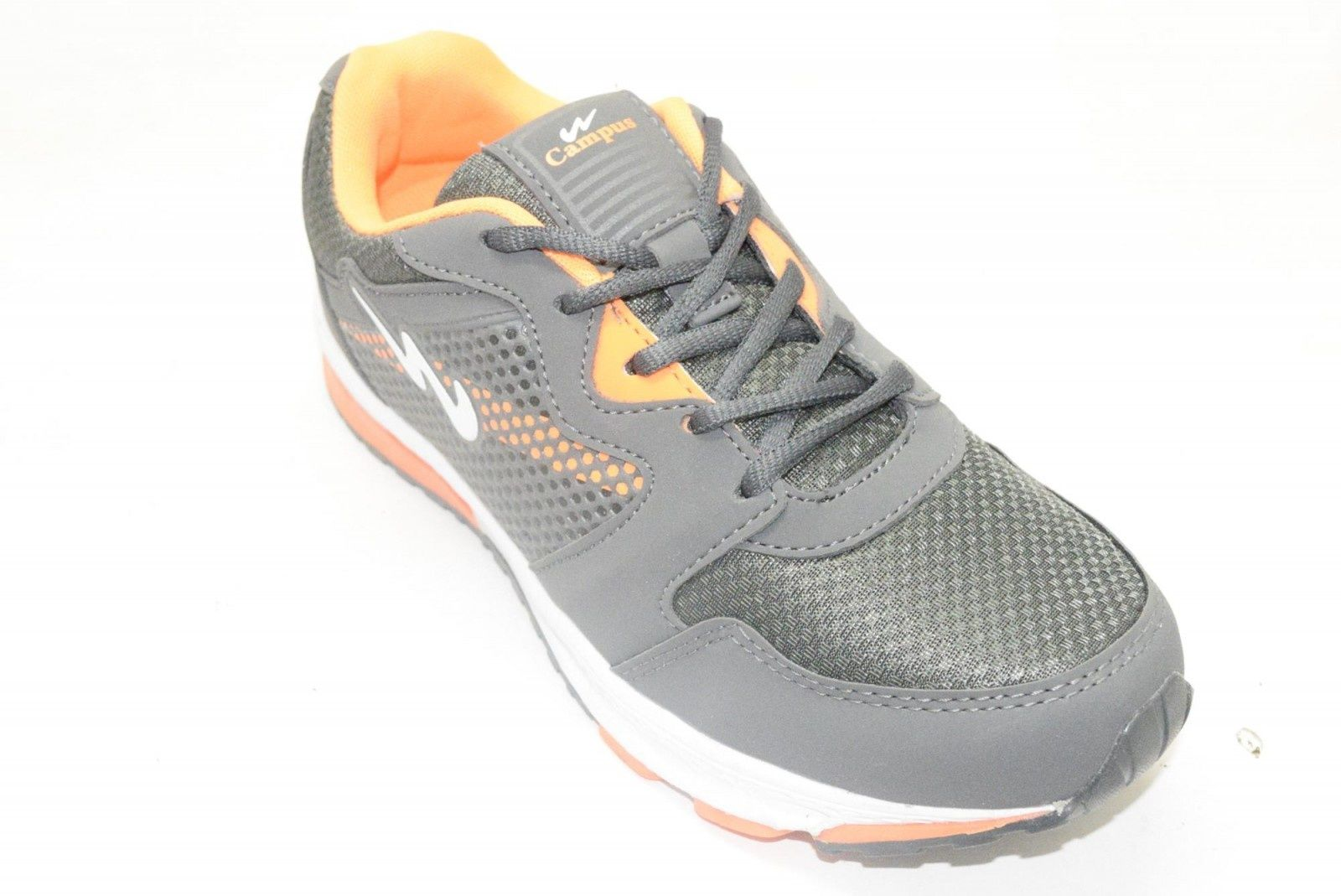 14f39822caa18b Campus Sports Shoes - Grey - Price Rs. 1099 -