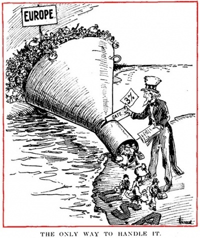ap us history factors immigration act 1924 Ap us history ap world history video  industrialization, urbanization, and immigration :  and drawing immigrants from europe to the united states as a.