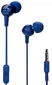 b2cdd26f587 This JBL earphone produces a pretty good sound with a great mids & powerful  bass. Further,