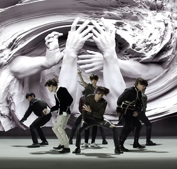 What's BTS's most viewed song? - Quora