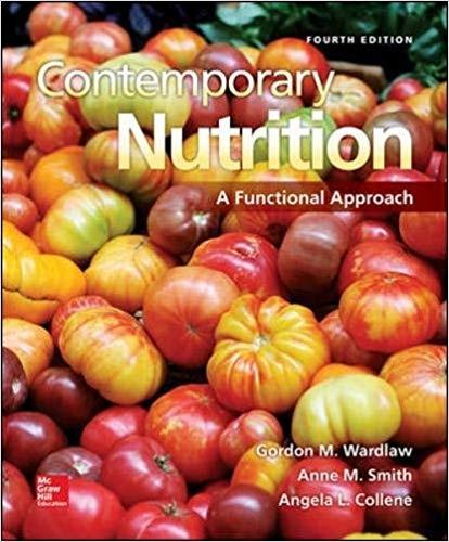Where can I get Contemporary Nutrition