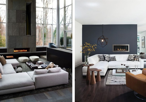 What is the difference between contemporary and modern - Difference between modern and contemporary ...