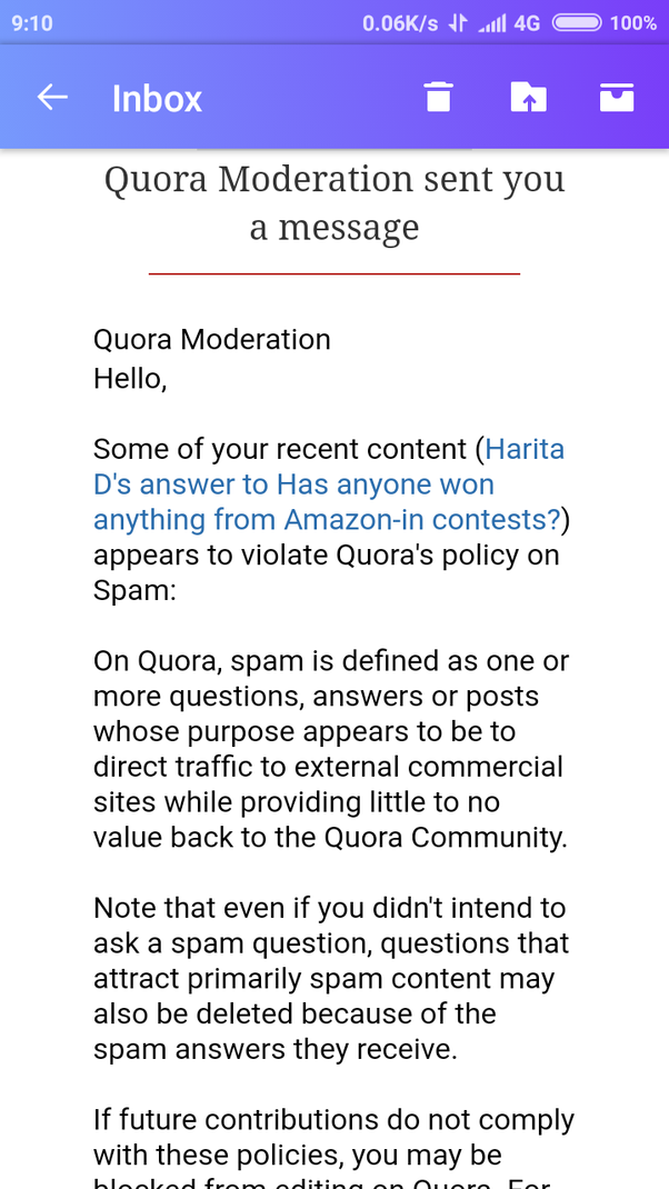 Has Anyone Won Anything From Amazon In Contests Quora