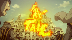 Where In The Manga Does Last Episode Fairy Tail 2014 End