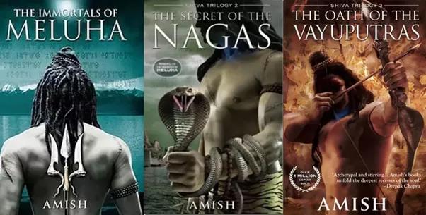 Amish Tripathi The Secret Of Nagas Pdf