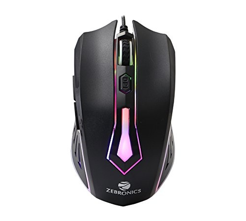 Blazers Under 1000 Rs: What Is The Best Gaming Mouse Under 1000 Rupees?
