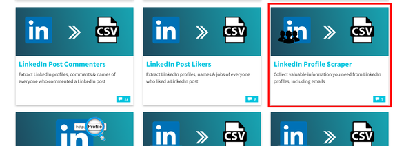 Is there any way to scrape data from a LinkedIn public profile? - Quora