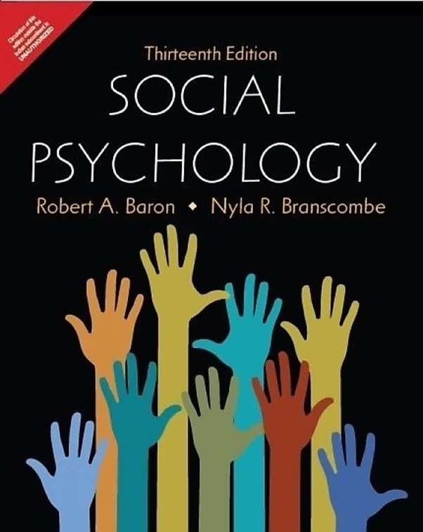 Which are the best books for BA (H) in psychology, 1st year
