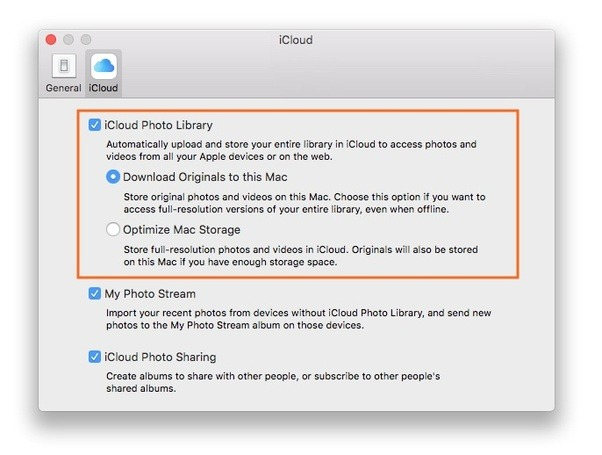 how to permanently delete photos from mac