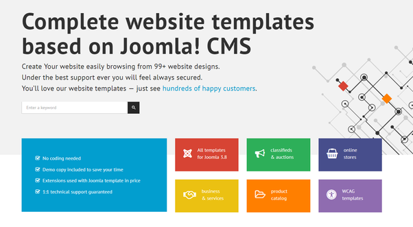 Can you build a joomla template using bootstrap version 3 quora of course in our store we have more than 90 templates design based on bootstrap website templates for joomla ready solutions maxwellsz