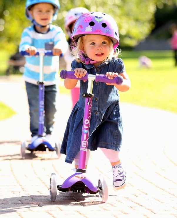 Which Scooter Is Better For My 5 Year Old Son Quora