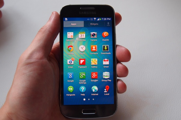 How to do to upgrade Samsung Galaxy S4 mini to the last Android