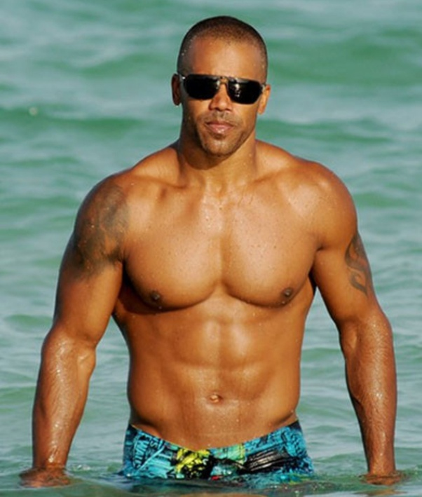 Which Black Male Celebrities Do You Find Most Attractive ...