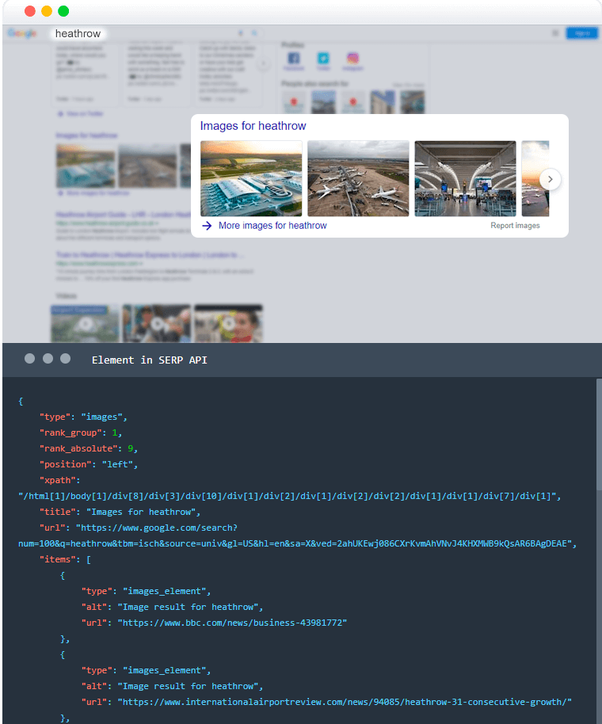 What are some good image search APIs? - Quora