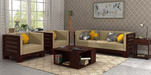 Which Is The Best Wooden Sofa Furniture To Buy In Chennai Quora