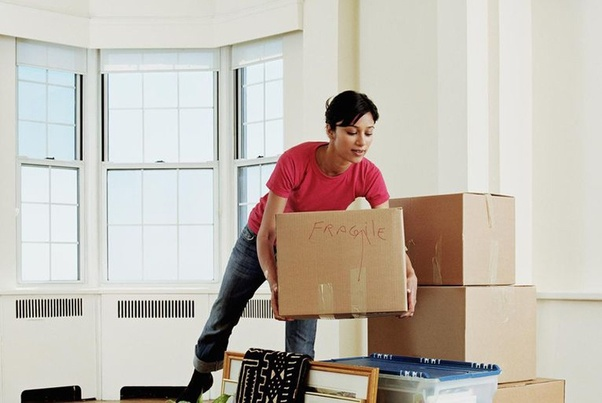 What Is The Gst Rate For Packers And Movers I E Cargo