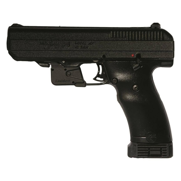 Are Hi-Point pistols really that bad? - Quora