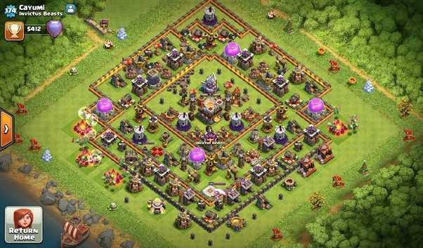 Will there be a townhall 13 in Clash of Clans? - Quora