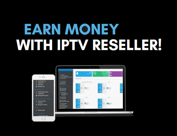 How to become an IPTV reseller - Quora